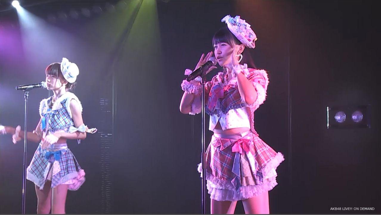 AKB劇場公演小嶋真子 生誕祭6432 (18)