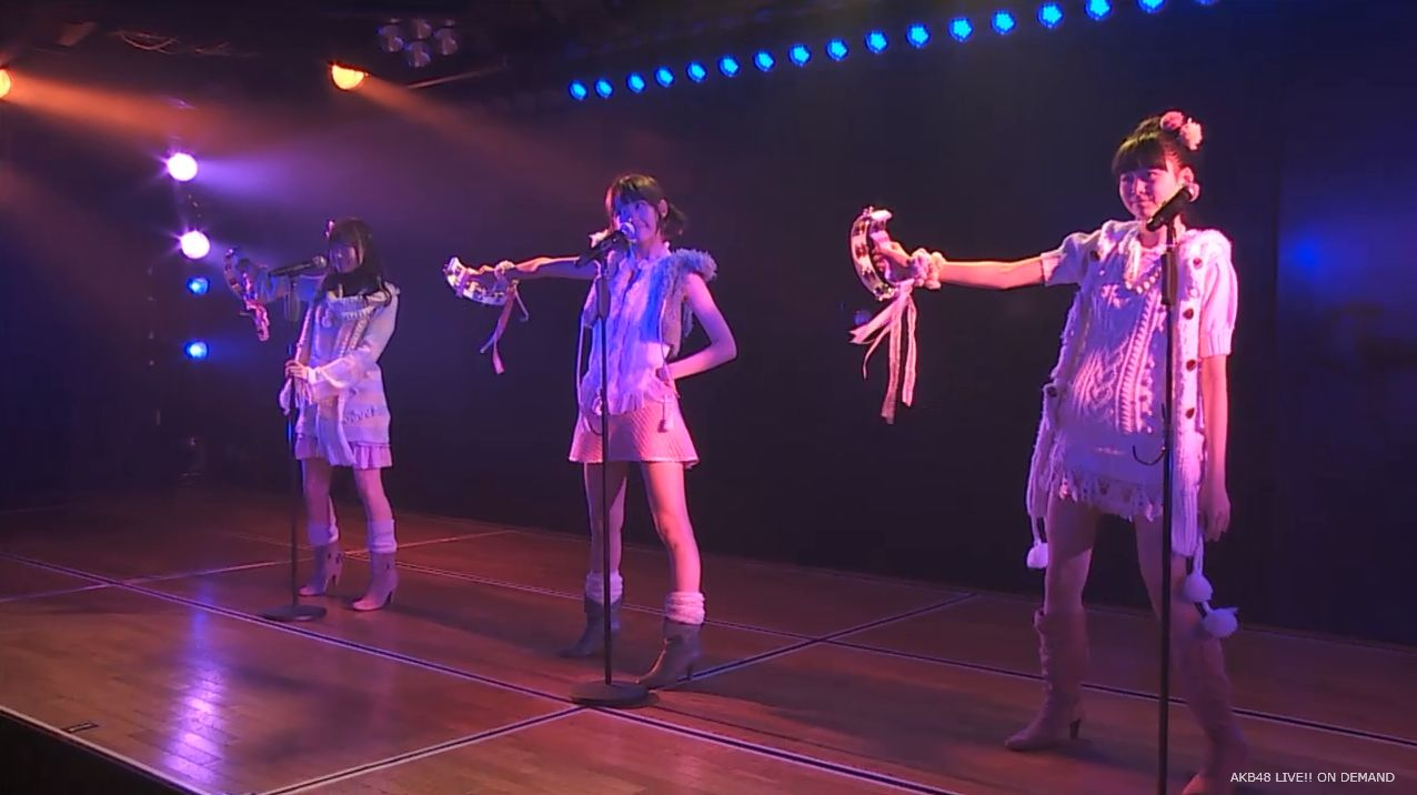 AKB48チームA 宮脇咲良 20140628夜 (84)