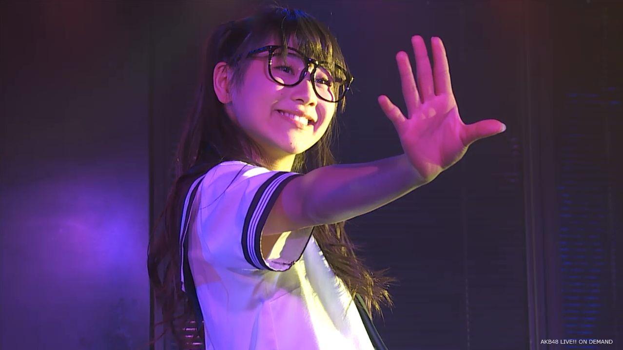 AKB48西野未姫 天国野郎 セーラー服 (15)