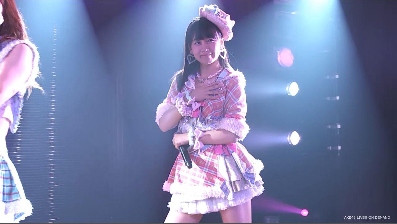 AKB劇場公演小嶋真子 生誕祭6432 (87)