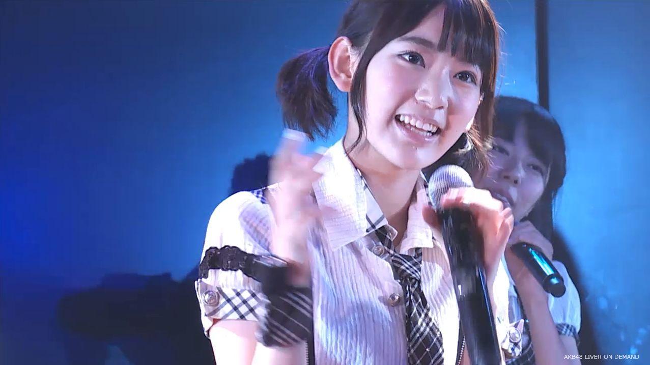 AKB48チームA 宮脇咲良 20140628夜 (322)