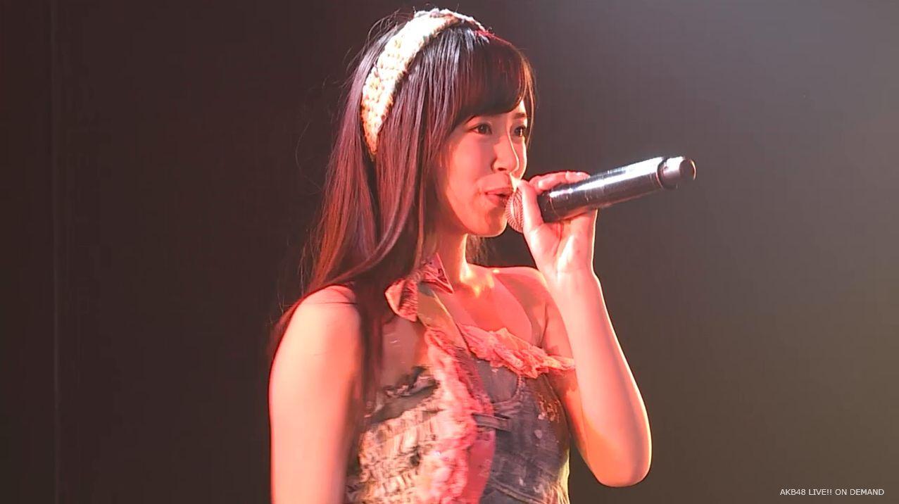 AKB48飯野雅 フル劇場公演デビュー 20140623 (48)