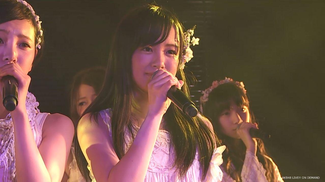 AKB48飯野雅 フル劇場公演デビュー 20140623 (134)