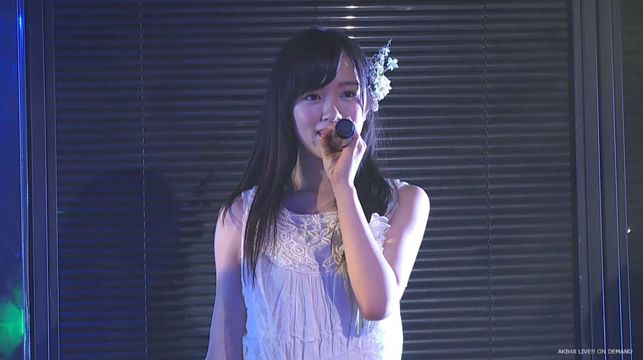 AKB48飯野雅 フル劇場公演デビュー 20140623 (126)