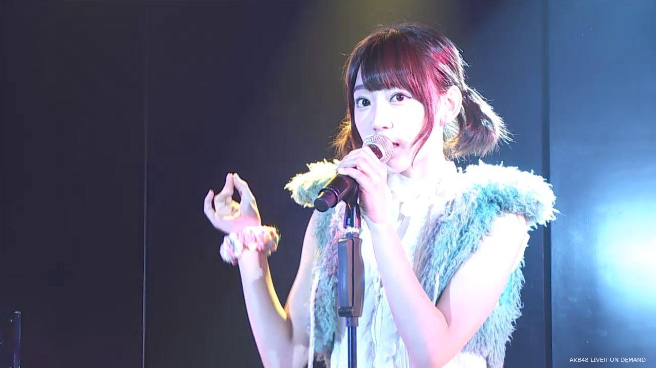 AKB48チームA 宮脇咲良 20140628夜 (68)
