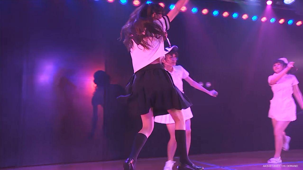 AKB48西野未姫 天国野郎 セーラー服 (26)