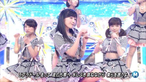 AKB48 渡辺麻友 MステSP20140627 (24)_R