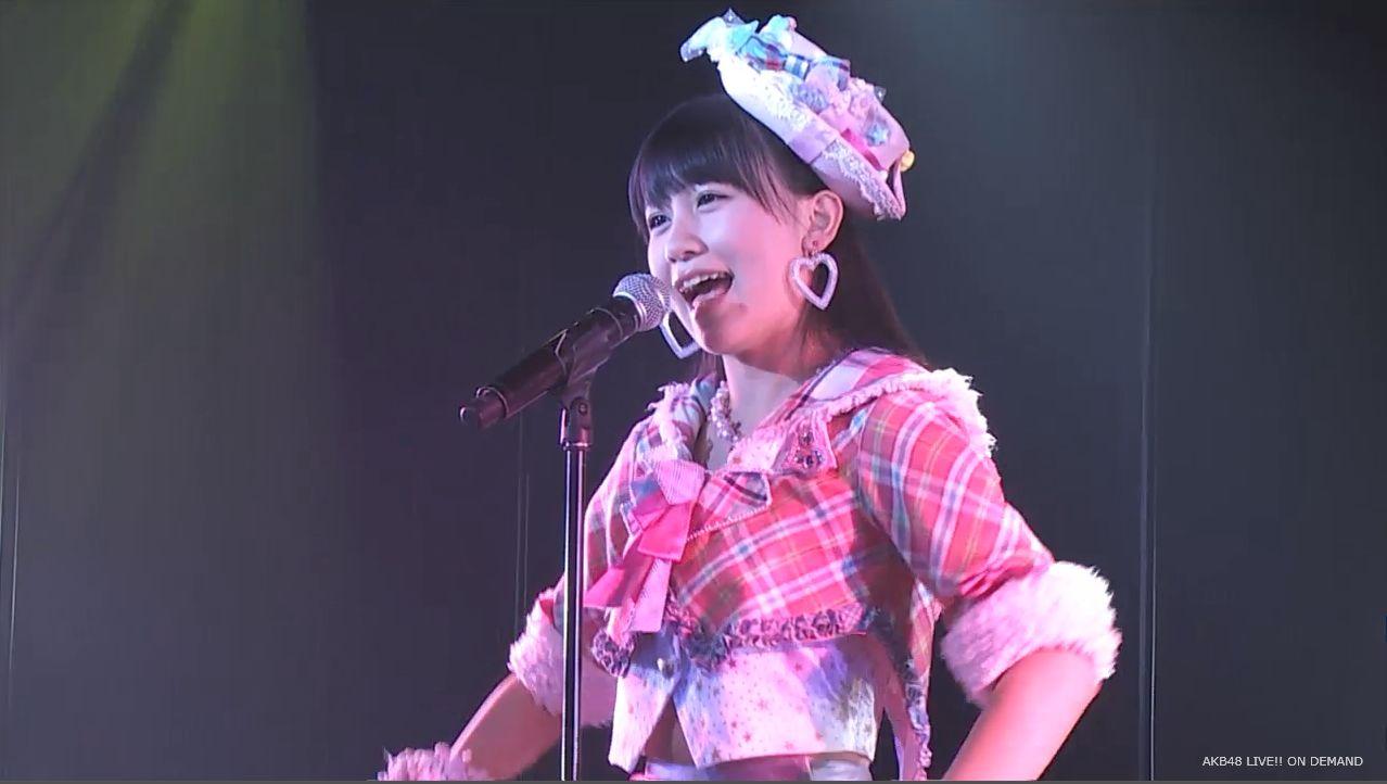 AKB劇場公演小嶋真子 生誕祭6432 (29)