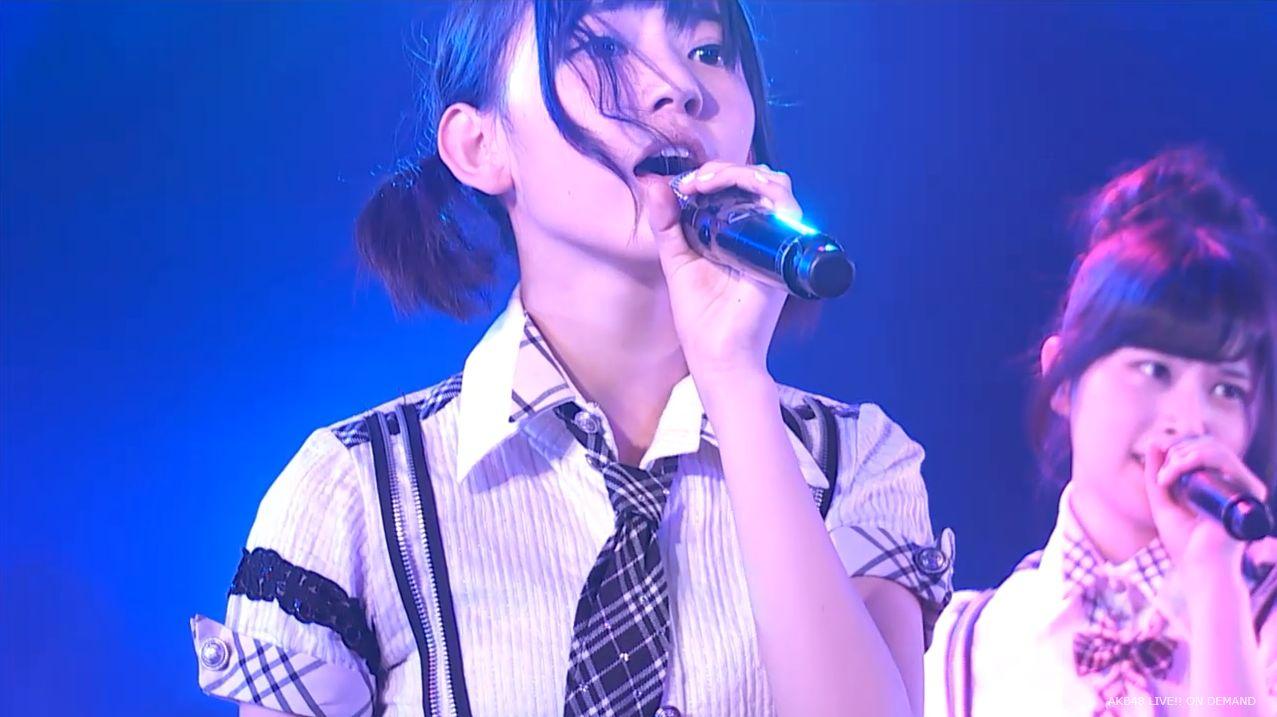 AKB48チームA 宮脇咲良 20140628夜 (289)