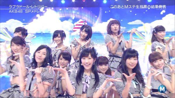 AKB48 渡辺麻友 MステSP20140627 (27)_R