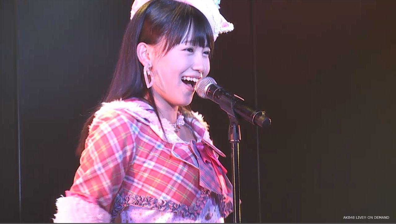 AKB劇場公演小嶋真子 生誕祭6432 (128)