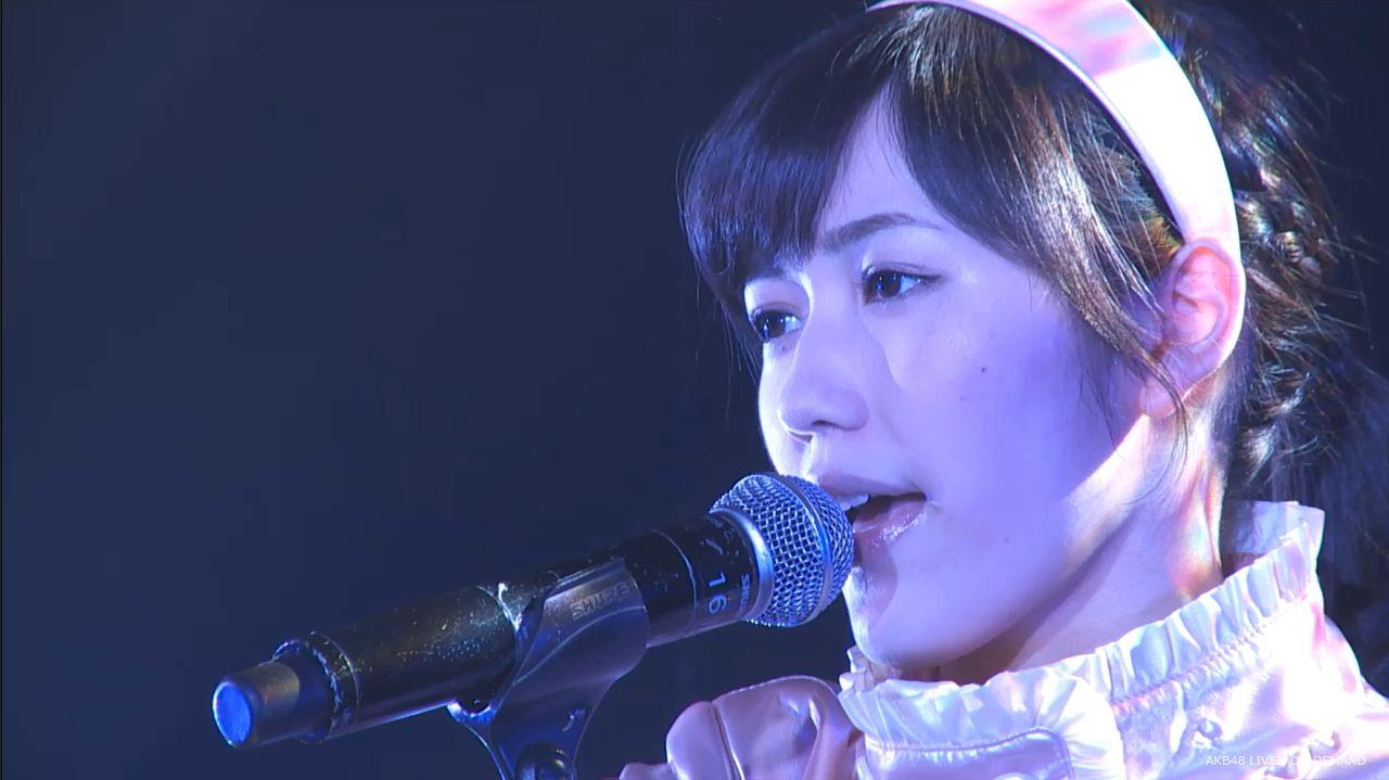 劇場公演 まゆゆ 20140613 (59)