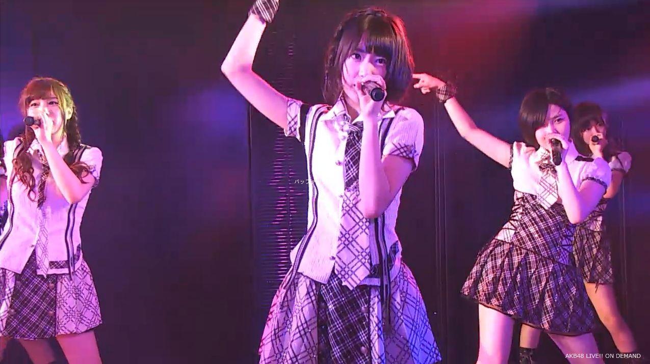 AKB48チームA 宮脇咲良 AKB参上! (11)