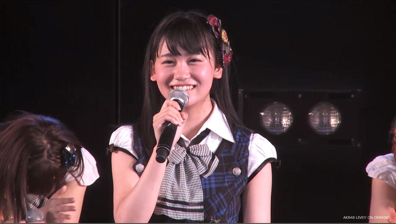 AKB劇場公演小嶋真子 生誕祭6432 (203)