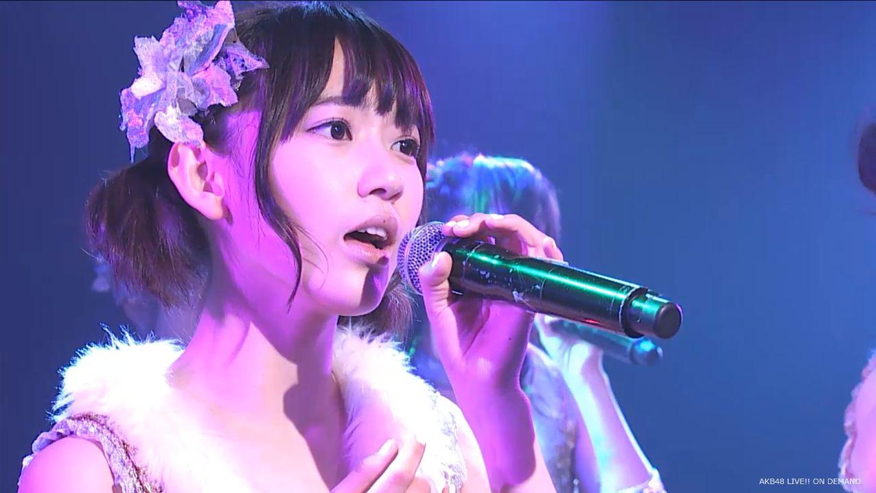 AKB48チームA 宮脇咲良 20140628夜 (194)