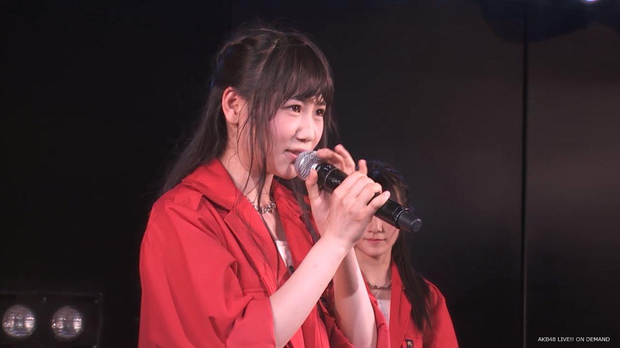 西野未姫 自己紹介MC 20140626