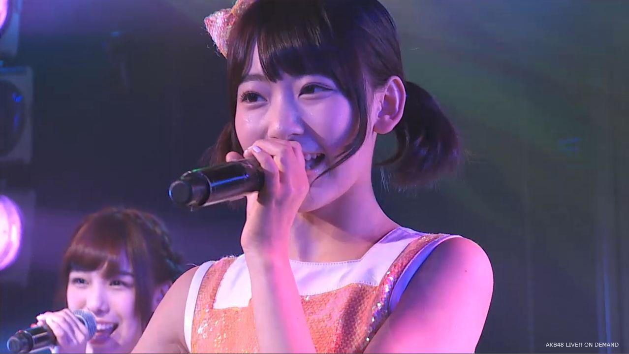 AKB48チームA 宮脇咲良 20140628夜 (43)