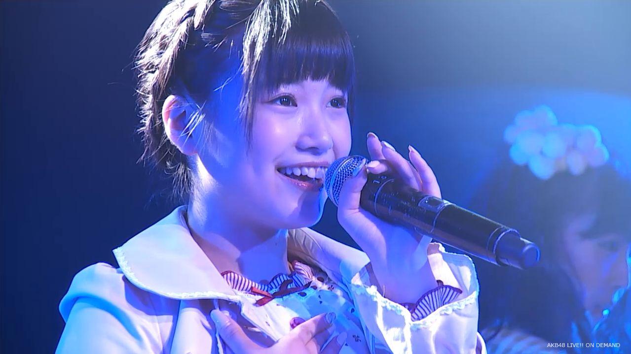 朝長美桜 パジャマドライブ チームB 20140621 (5)