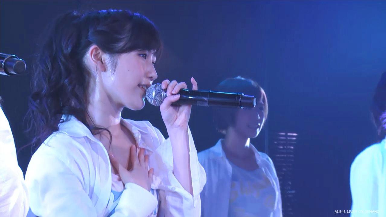 渡辺麻友 チームB公演 20140621 (16)
