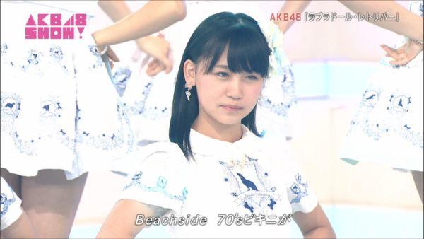 AKB48SHOW 20140531 こじまこ (16)_R