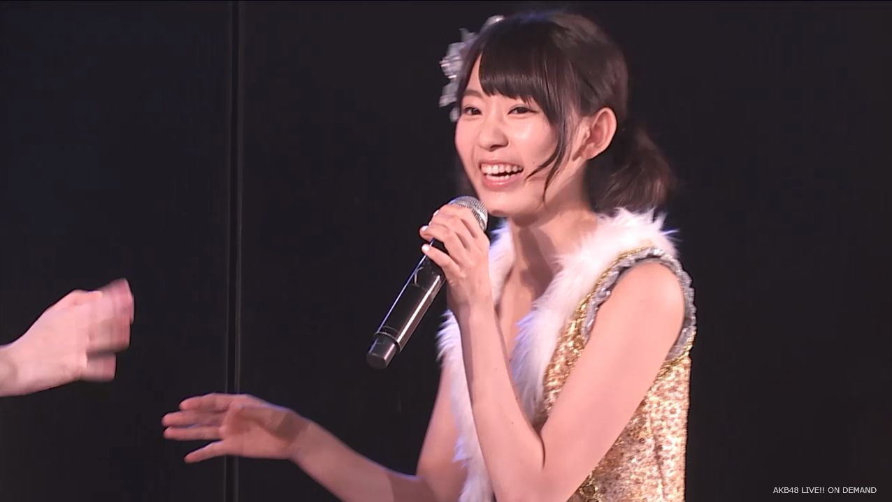 AKB48チームA 宮脇咲良 20140628夜 (163)