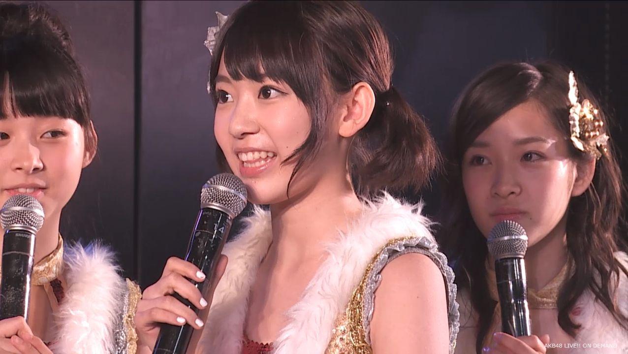 AKB48チームA 宮脇咲良 20140628夜 (145)