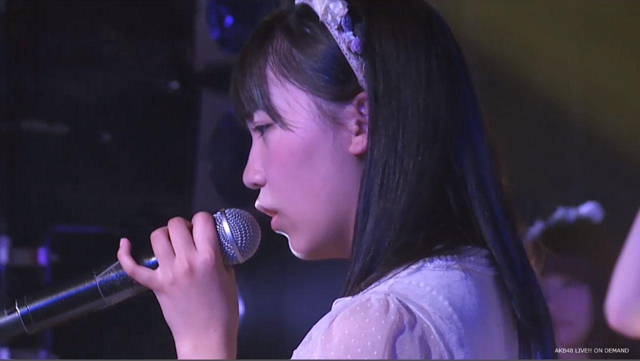 AKB劇場公演小嶋真子 生誕祭6432 (272)