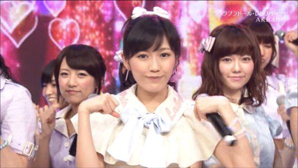 AKB48渡辺麻友 テレ東音楽祭2014 (44)_R