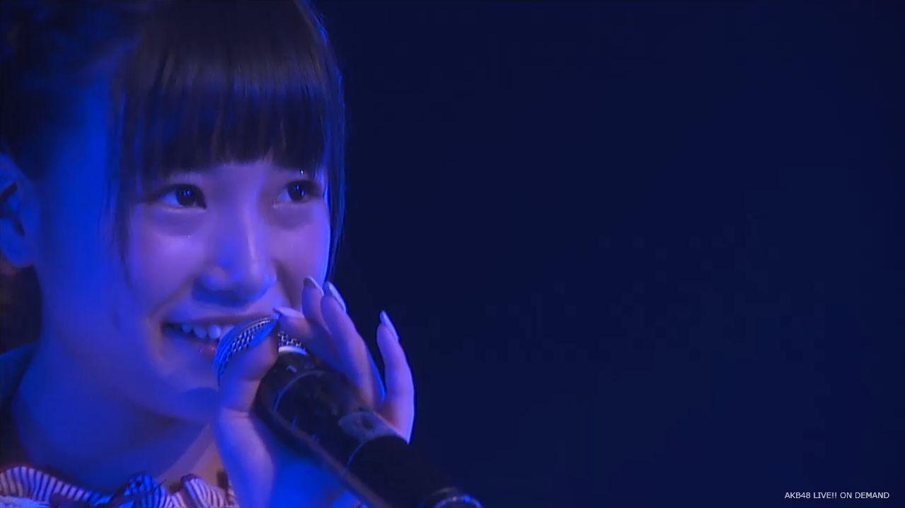 朝長美桜 パジャマドライブ チームB 20140621 (3)