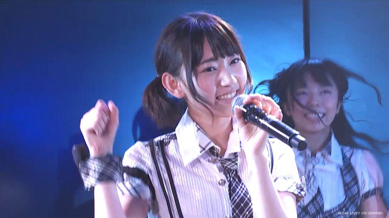AKB48チームA 宮脇咲良 20140628夜 (321)