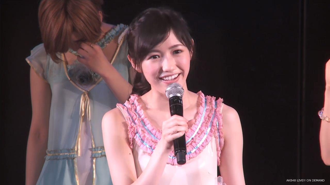 劇場公演 まゆゆ 20140613 (28)