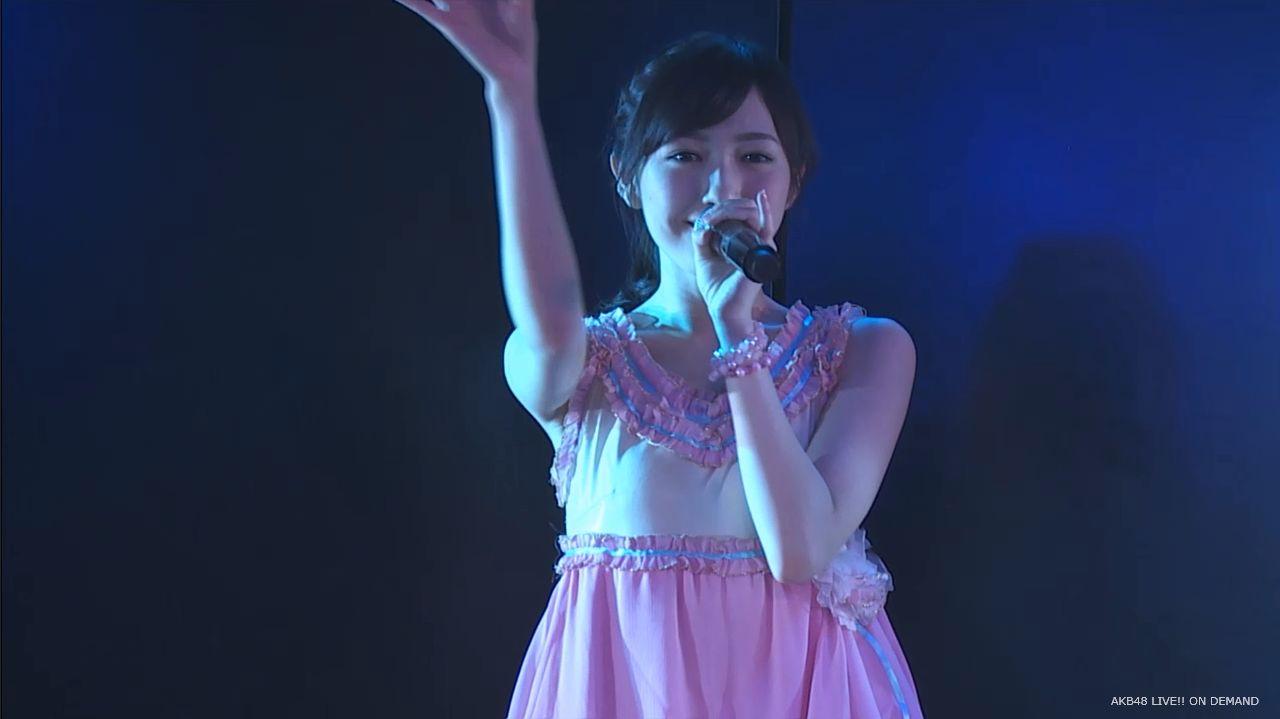 劇場公演 まゆゆ 20140613 (8)