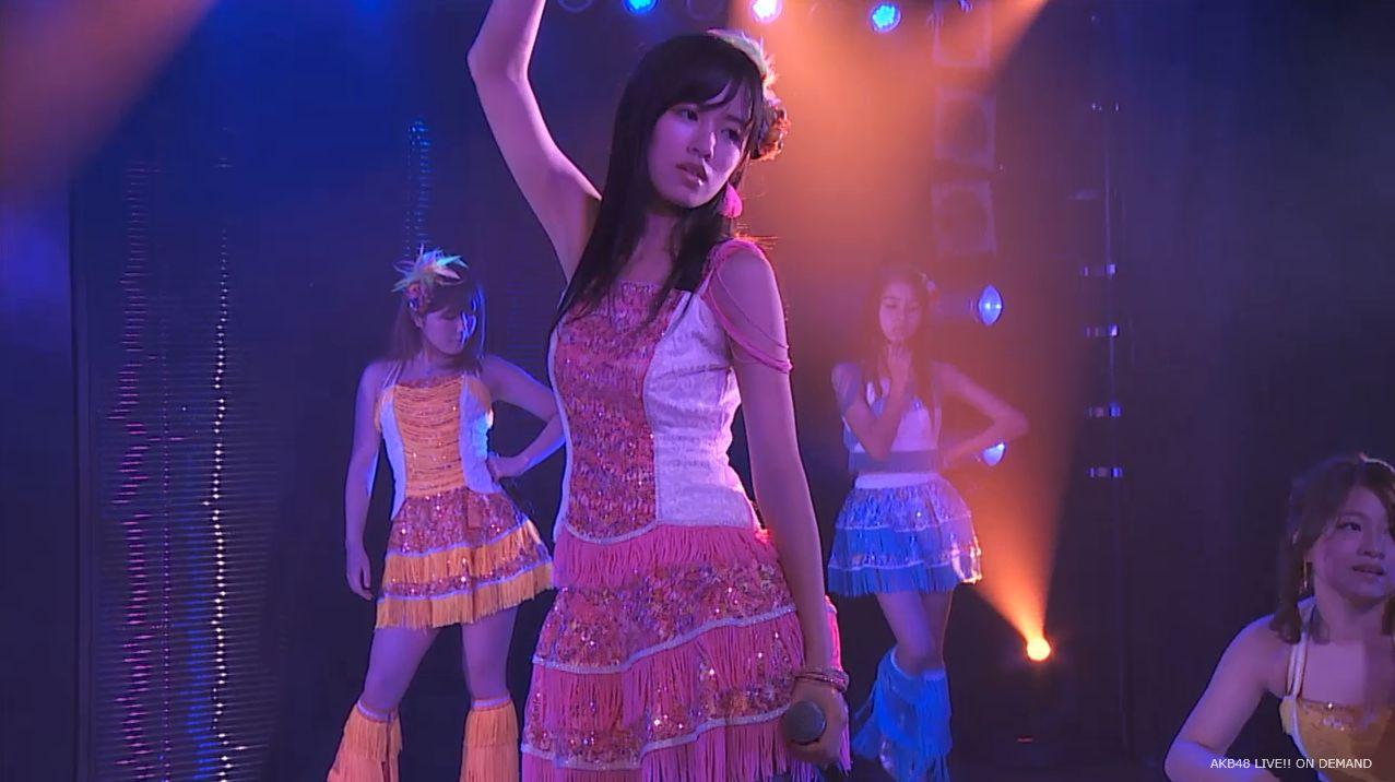 AKB48飯野雅 フル劇場公演デビュー 20140623 (96)