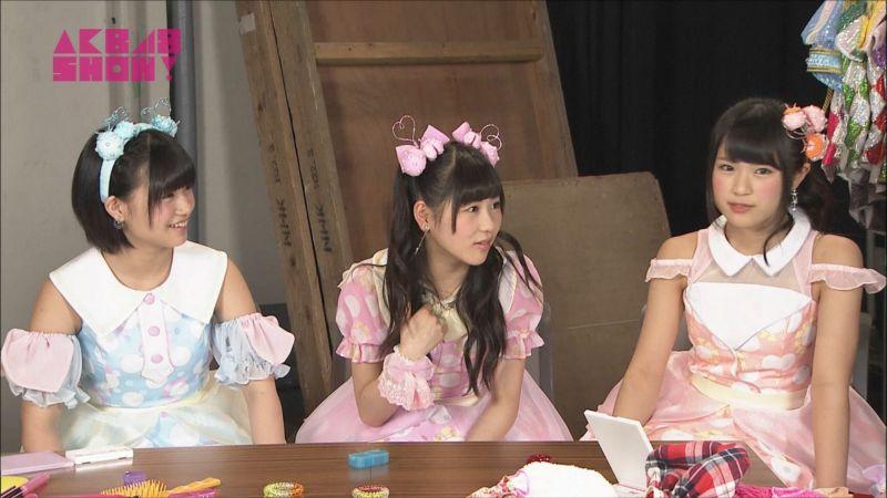 西野未姫ちゃん スマイル神隠し てんとうむchu! AKB48SHOW! R (13)