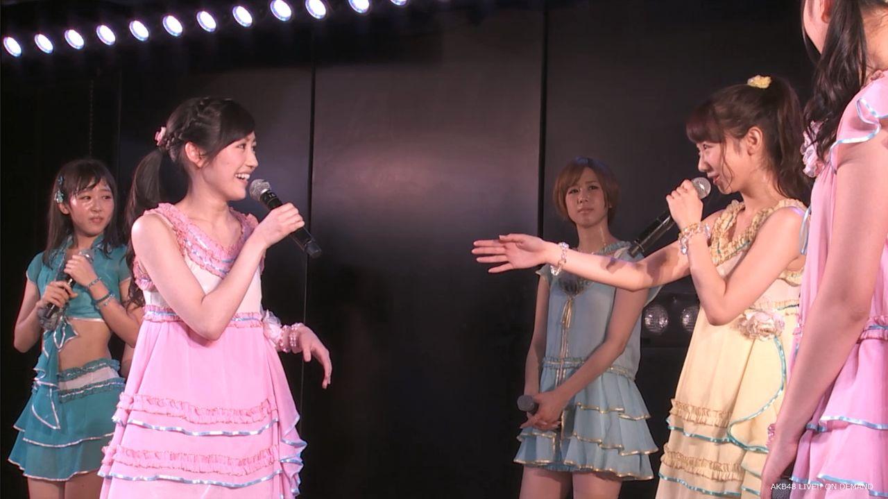 劇場公演 まゆゆ 20140613 (39)