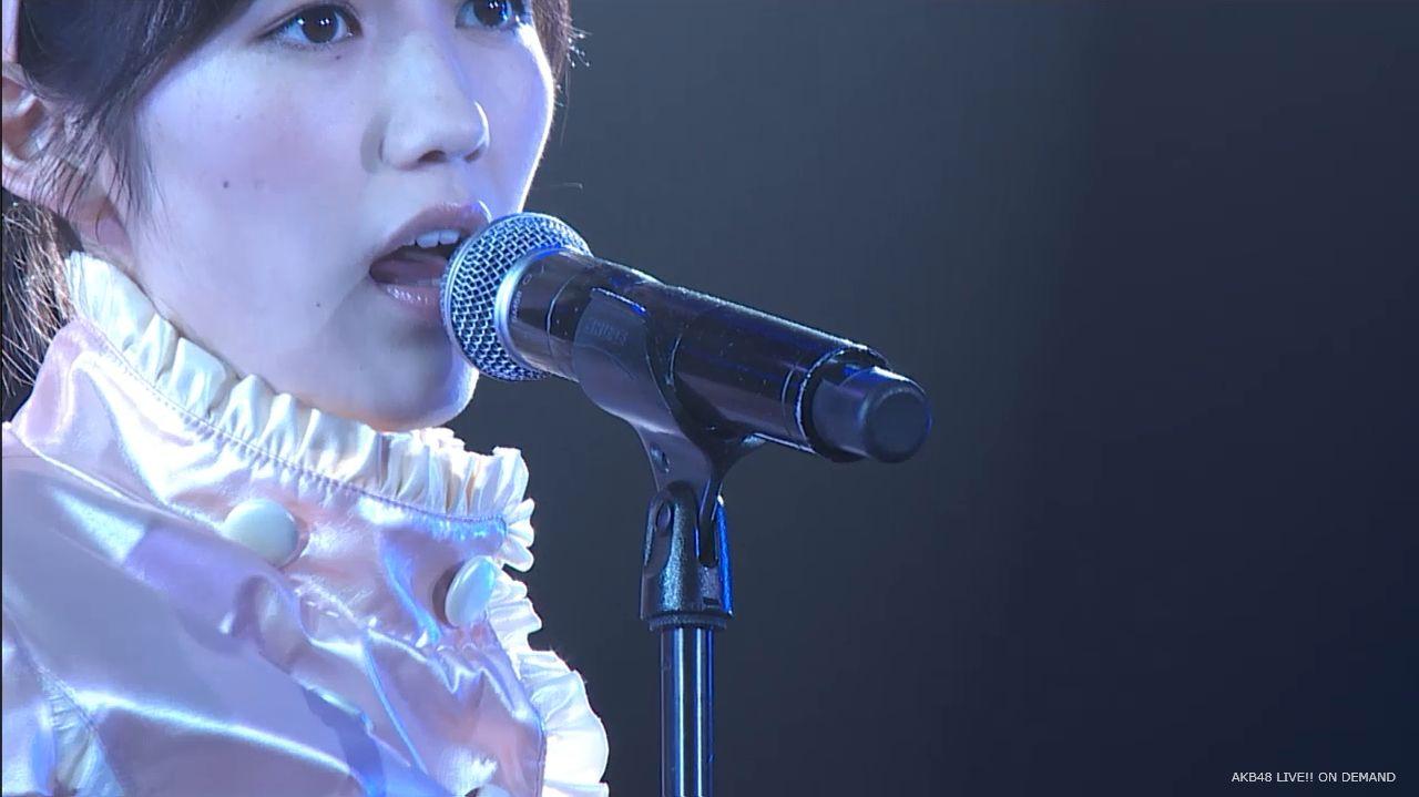 劇場公演 まゆゆ 20140613 (49)