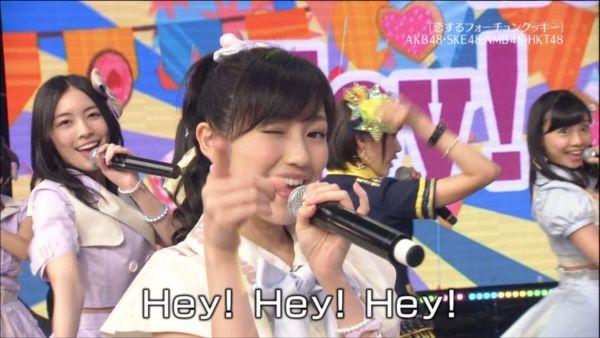 AKB48渡辺麻友 テレ東音楽祭2014 (52)_R