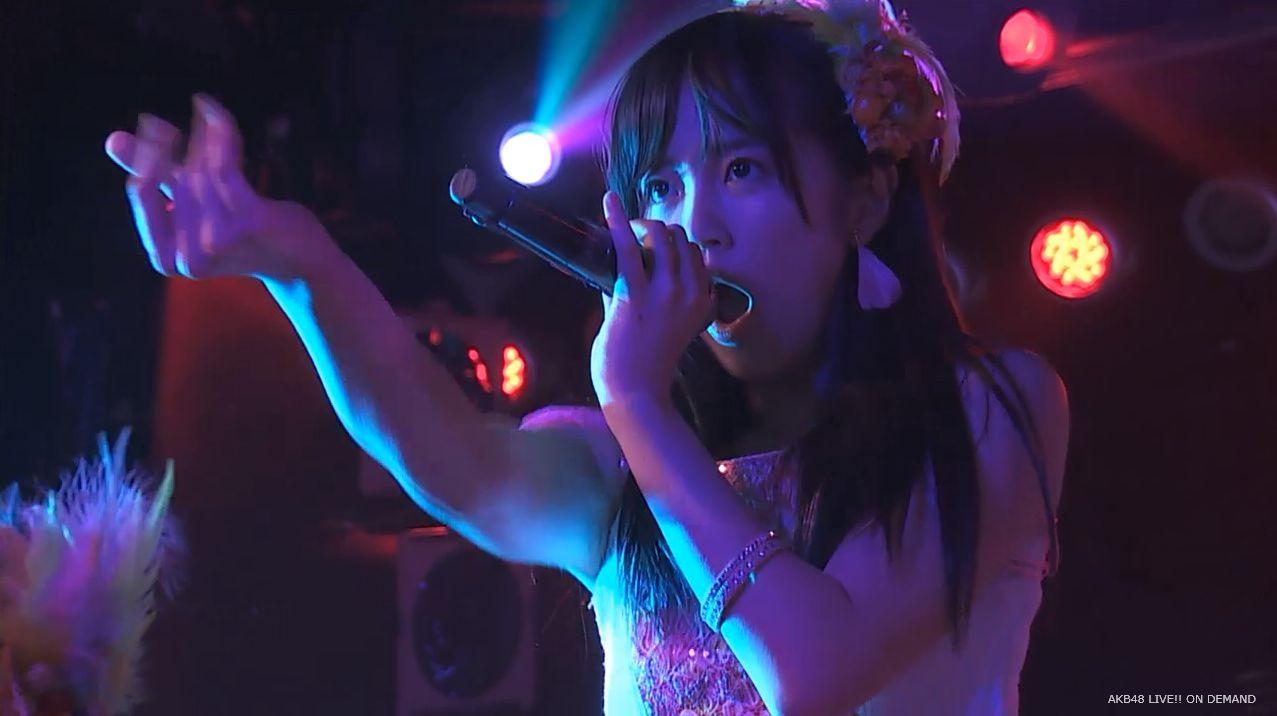 AKB48飯野雅 フル劇場公演デビュー 20140623 (87)