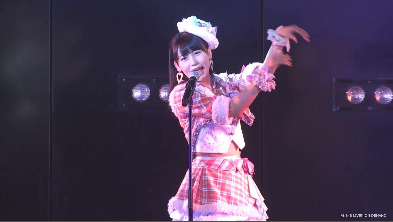 AKB劇場公演小嶋真子 生誕祭6432 (52)