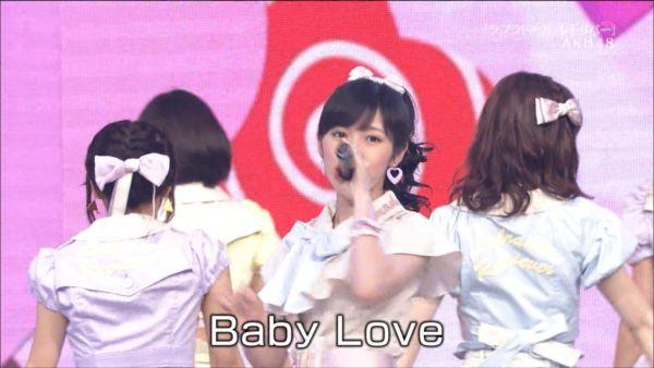 AKB48渡辺麻友 テレ東音楽祭2014 (31)_R
