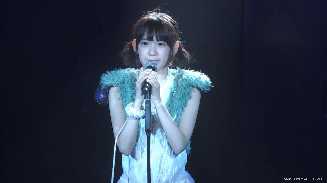 AKB48チームA 宮脇咲良 20140628夜 (105)