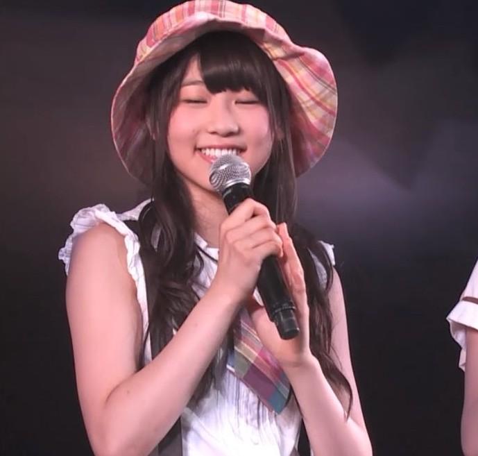 西野未姫 MC 20140626