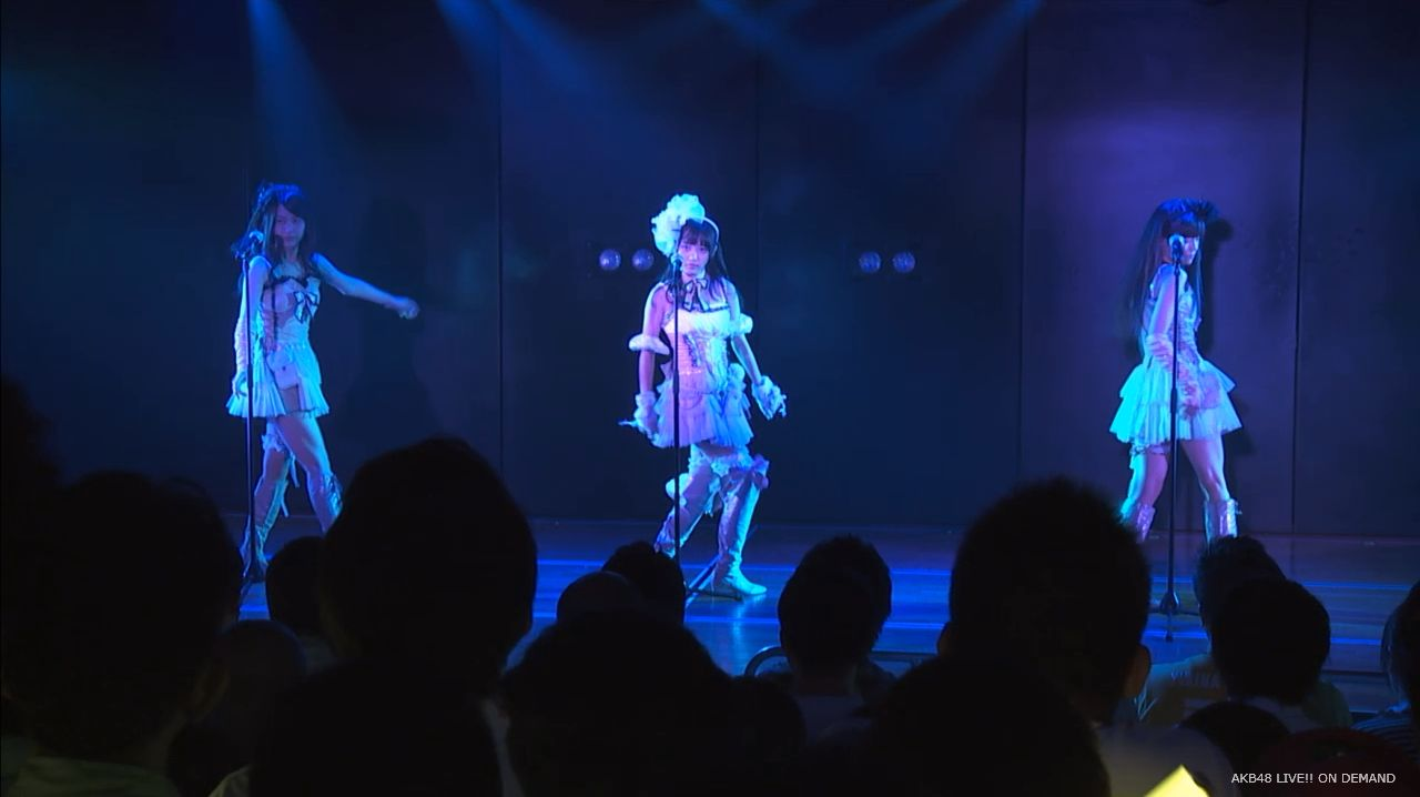劇場公演 みーおん 20140612 (20)
