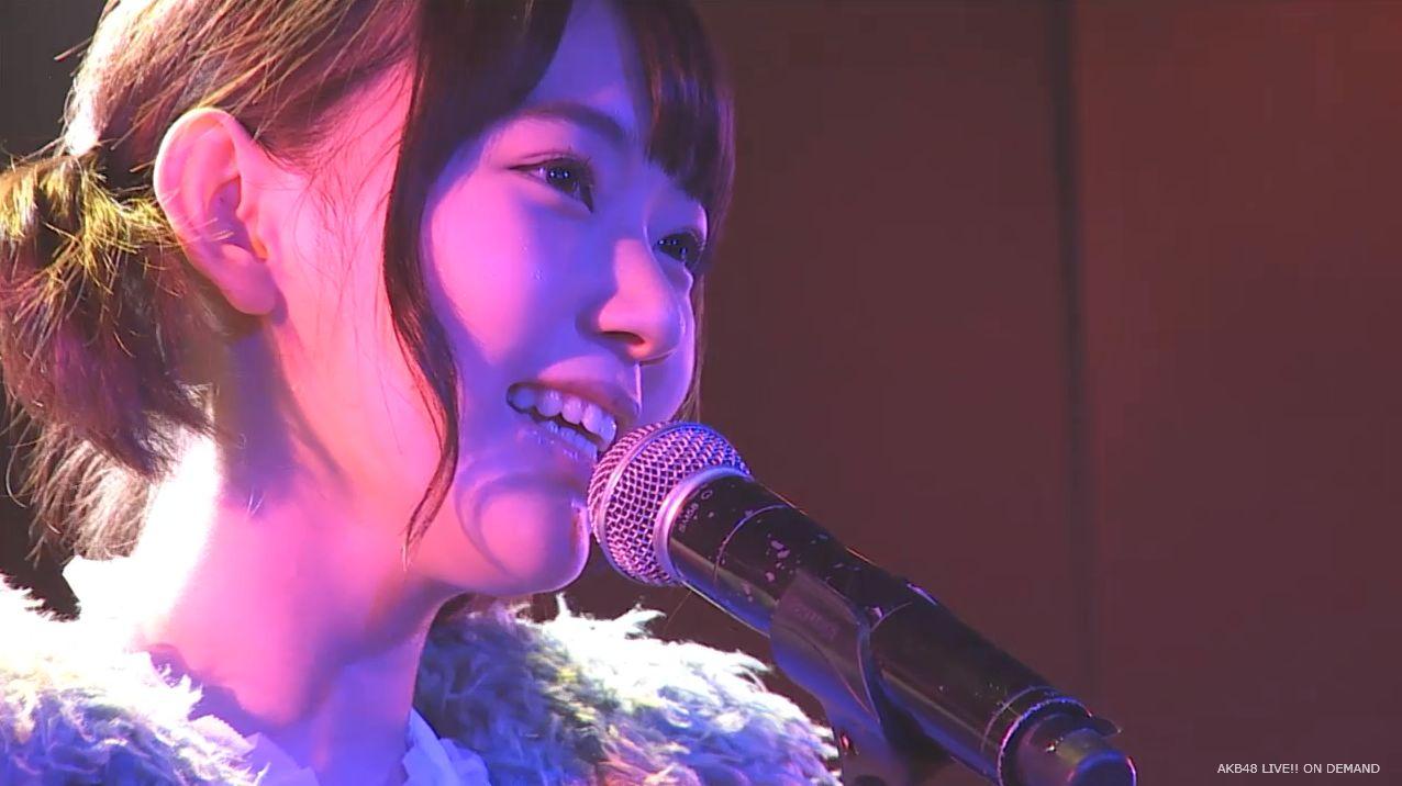 AKB48チームA 宮脇咲良 20140628夜 (80)