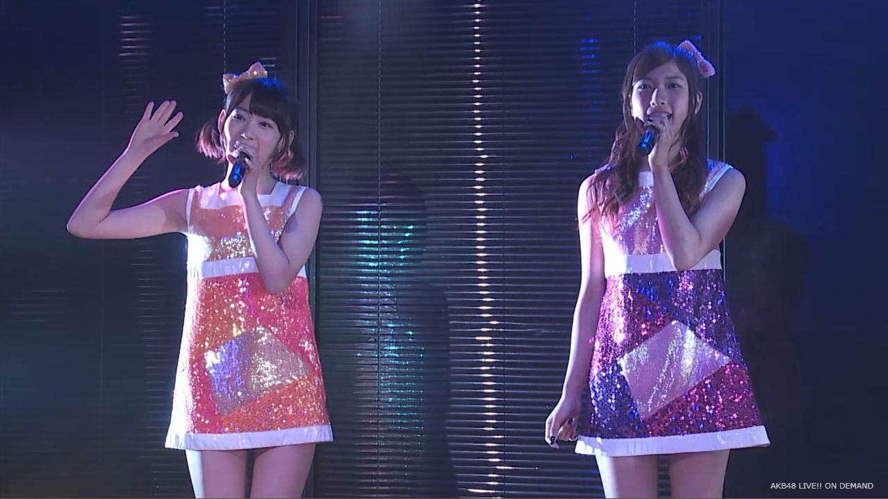 AKB48チームA 宮脇咲良 20140628夜 (3)