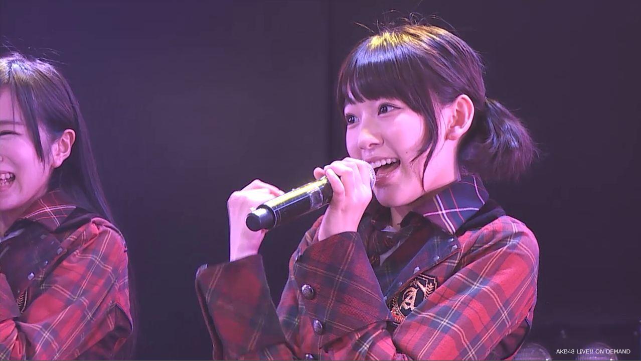 AKB48チームA 宮脇咲良 20140628夜 (59)