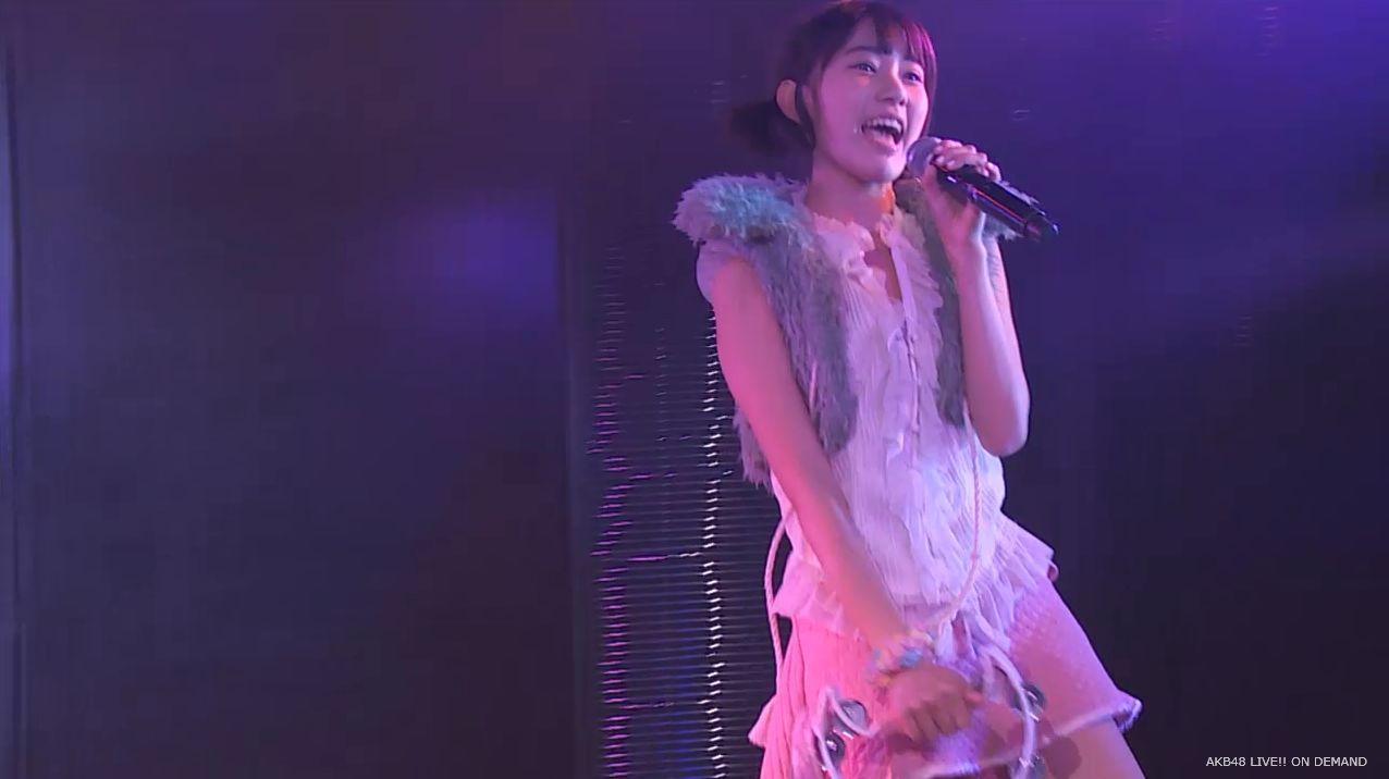 AKB48チームA 宮脇咲良 20140628夜 (115)