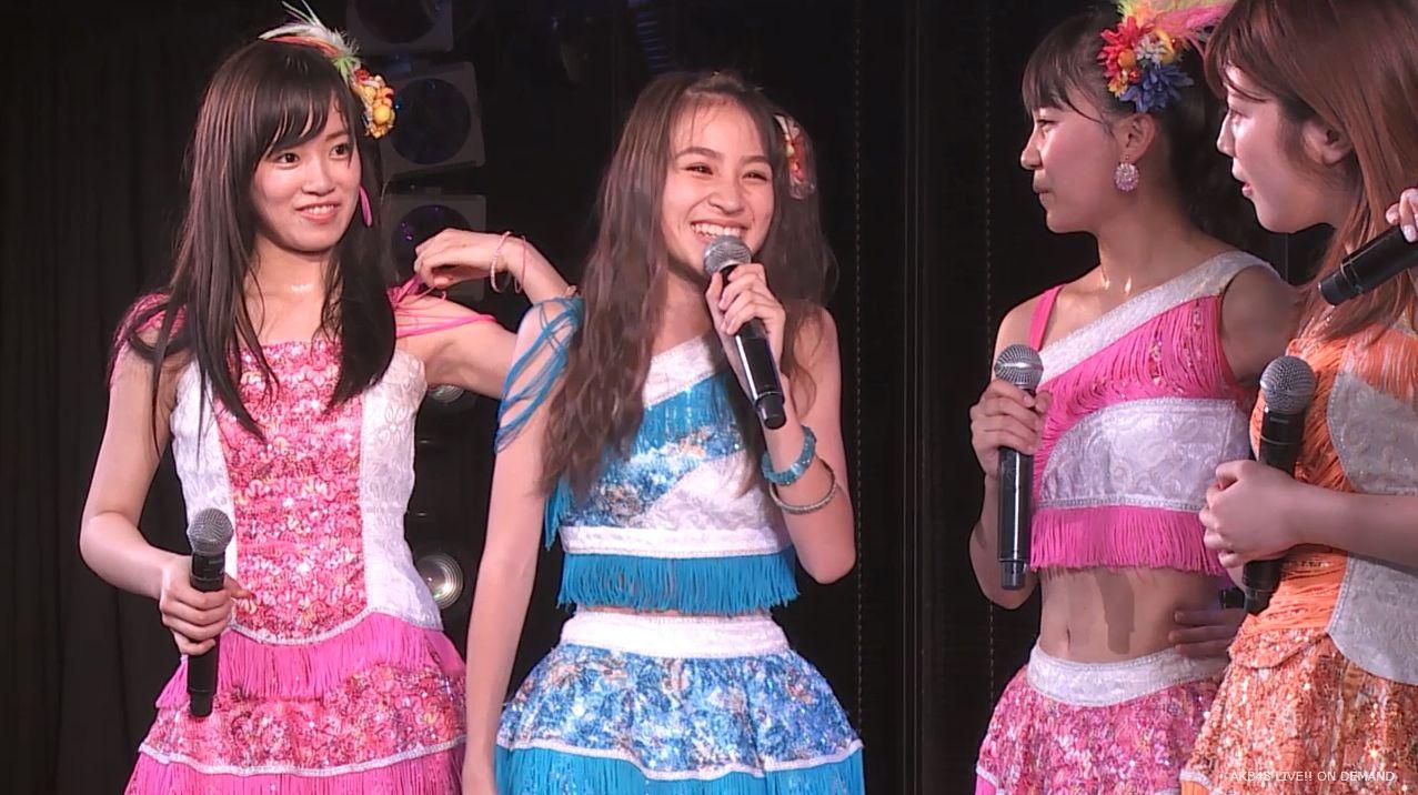 AKB48飯野雅 フル劇場公演デビュー 20140623 (110)