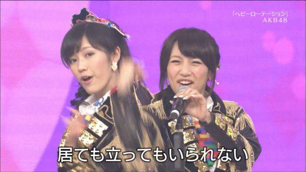 AKB48渡辺麻友 テレ東音楽祭2014 (8)_R