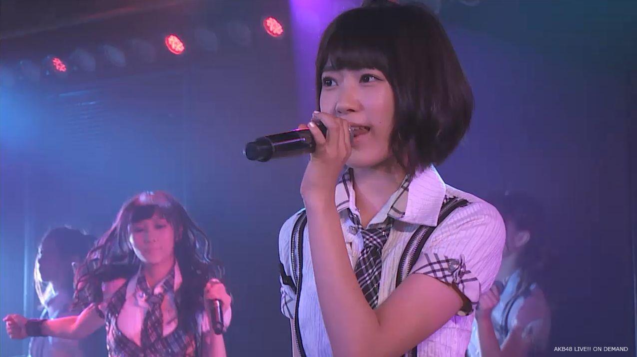 AKB48チームA 宮脇咲良 AKB参上!